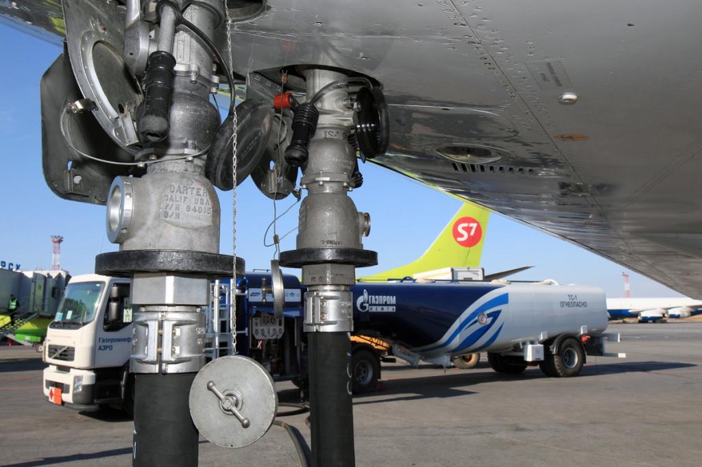 AIRCRAFT REFUELLING HELP